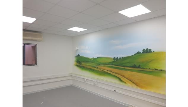 חדר מורים