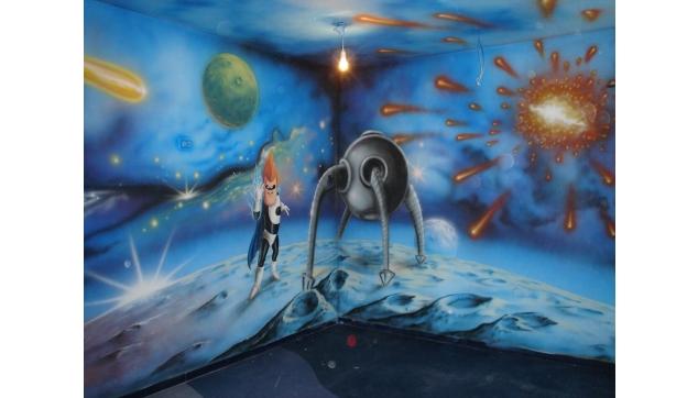 חדר חלל