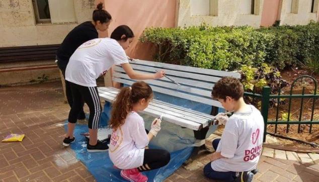 כל ילד יכול לצבוע ולצייר