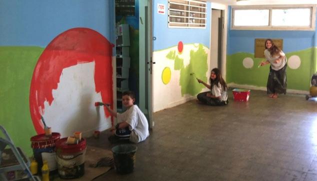 Kids Paint 1