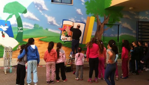 Kids Paint 6